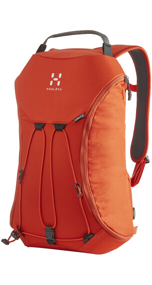 Haglöfs Corker Medium Backpack DYNAMITE